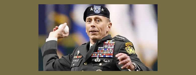 شەڕی بە وەکالەتی بۆڕیە نەوتیەکان لە Stone ەوە بۆ Petraeus …. هیوا خۆشناو