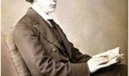 لویس کارۆل کەڵەنووسەری چیرۆکی منداڵان …. رەزا شوان