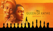 شاژنی کاتوێ (queen of katwe) … خەندە حەمید