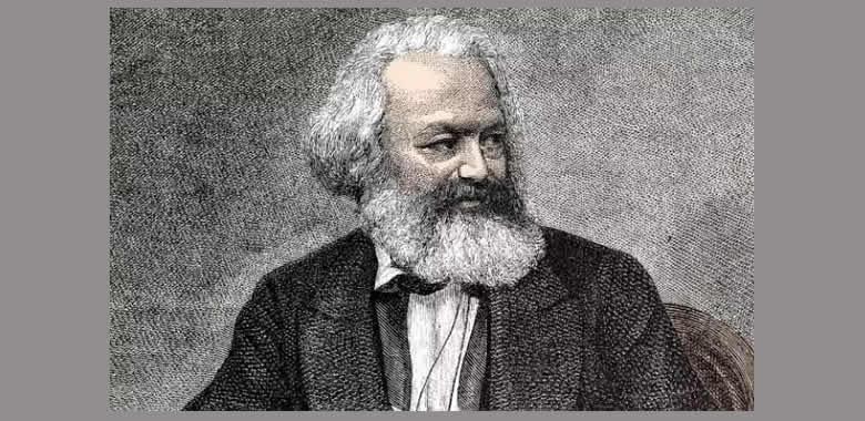 نووسەر سۆران ئازاد لە وەڵام بە دەنگەکان سەبارەت بە کارڵ مارکس