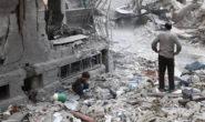 سوریاتان بۆ وێران کرد؟ … تاهیر حاجی حەسەن