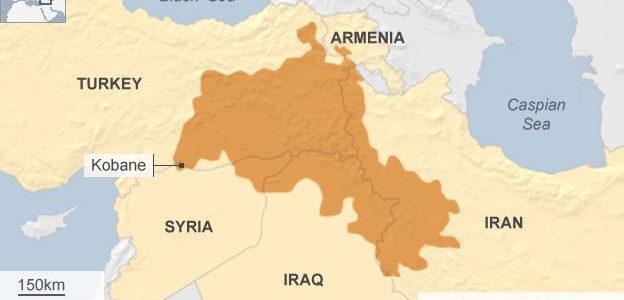 پێویستبونی سهربهخۆیی كوردستان لهپێناو قرتاندنی هیلالهكهی شیعهدا … عیماد عهلی
