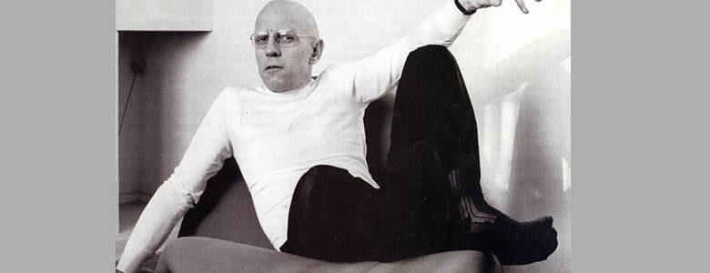 Foucault, Michel میشێل فۆکۆ  … نووسینی : حەیدەر هەمەوەند