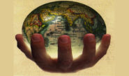 جیهان لە چنگى ئیمپڕاتۆردا -1- … سمکۆ عەبدوڵکەریم