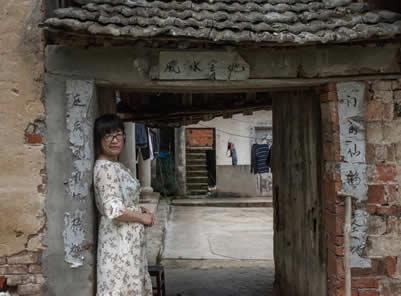له شاعیری چینی خاتوو ( زایۆ هوایۆ ) وه … وەرگێڕانی: نەژاد عەزیز سورمێ