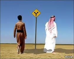 ههرێمی کوردستان و ئهنجوومهنی هاریکاری کهنداوی عهرهب له تهرازووی هێزدا … نوسینی : نجم الدین فارس حسن