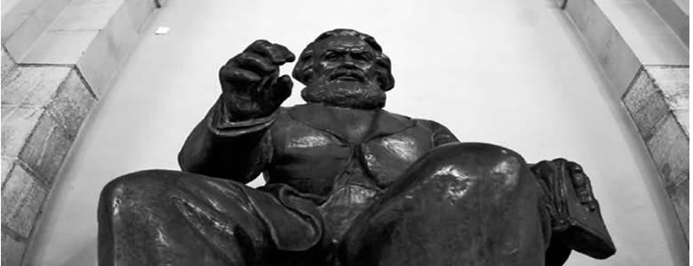 کارڵ مارکس پاش ٢٠٠ ساڵ: پێنج ئایدیای بنەڕەتی