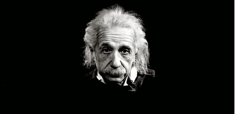ديــــــن و عيلـــــــــــم … نووسينى: ئالبێرت ئاينشتاين