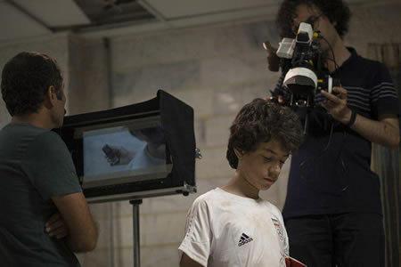 فیلمی دهرهێنهری مههابادی له فێستیڤاڵی نێونهتهوهیی منداڵان و مێرمنداڵان وهرگیرا