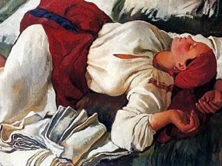شاعیری رووسی ڕفیدۆر سفارۆفسكی: دهڵێن تۆ هێشتا خۆشت دهوێم
