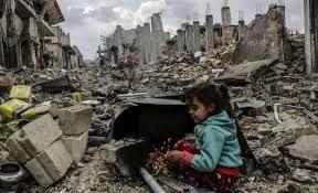 سیاسهت له سوریا وهك سهما لهسهر پشتی دووپشك! … عهبدوڵا ساڵح