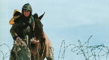 """ساتێک بۆ مەستی ئەسپەکان""ی بەهمەن قوبادی لە ناو 12 فیلمی سەرسووڕهێنەری مێژووی سینەمای جیهان"
