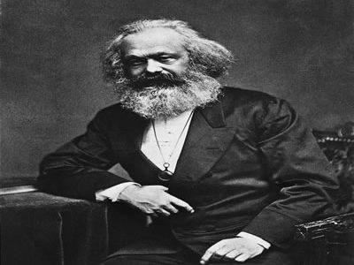 لە ڕەخنەی ئاسمانەوە بۆ ڕەخنەی زەوی! … نوسینی: کارل مارکس