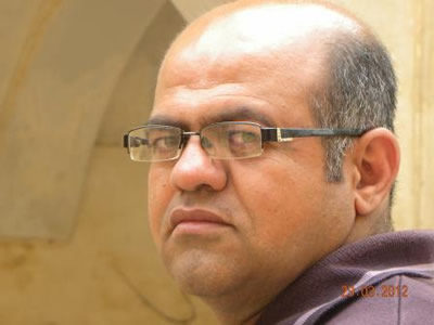 نووسینهوهی خود وهك گێڕانهوهی ئهدهبی  … نیهاد جامی