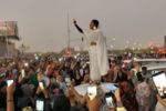 دەرسەکانی ناڕەزایەتی سودان و جەزائیر … نوری بەشیر