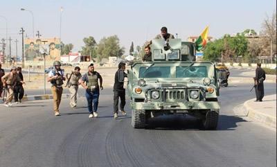 له ریفراندۆم و سهربهخۆیی بۆ داگیركردنی كوردستان … ئهحمهد رهجهب