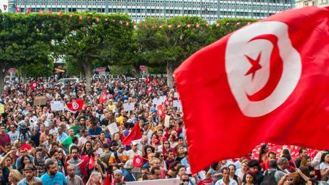 هەڵبژاردنەکانی سەرۆکایەتی لە تونس … عیماد عهلی