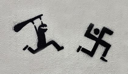 فاشیست بوونی کورد چارەسەر نییە، تێکۆشان دژی فاشیزم چارەسەرە … ئاسۆس