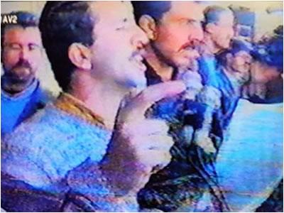 یادێک له خۆپیشاندانی خوێندکارانی ههولێر دژ به شهڕی ناوخۆ  ١٩٩٤ …  هیوا ناسیح