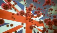 ئێمە لە بریتانیا لەبەردەم جەنگی هەمە جۆرەداین … زاهیر باهیر