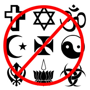 ئاتەئیزم و بزوتنەوەی دژی ئاینی   دیمانە لەگەڵ محسین ئیبراهیمی … وەرگێڕانی:کاوە عومەر