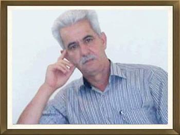 تابلۆی نیشتمان … ستار ئهحمهد