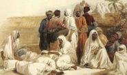 کوشتارگای بەنی قوڕەیزەو ئەزداییەکان دوو وەحشیگەریی هاوشێوەن، بەڵام لەدوو سەردەمی جیاوازدا ….تاهیر عیسا