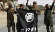 پرسیاری بچووک لە دیاردەی گەورە کۆتایی داعش یان سەرەتایەکی تر؟ … نووسینی: ستیڤان شەمزینی