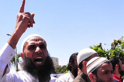 جیاوازی سەلەفیەکانی کوردستان لەگەڵ داعش !.. سەردار عەبدوڵا حەمە