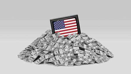 """نرخی كورسی لە ئیمپراتۆریای جیهان"""" ئەمەریكا""""…عەلی مەحمود محەمەد"""