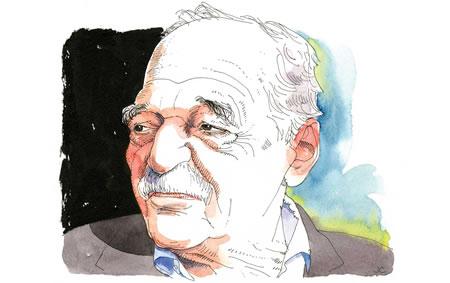 دزەکەی ڕۆژانی شەمە.. نووسینی / گابریل گارسیا مارکیز.. وەرگێڕانی / ڕزگار عومەر