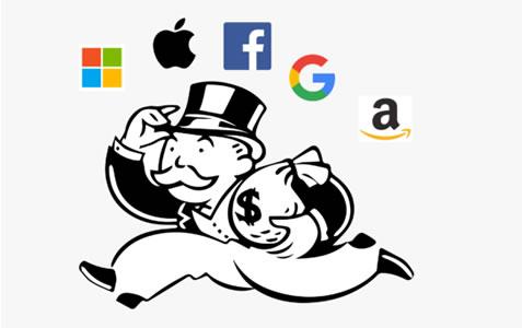 كۆمپانیاكان داگیركاریهكی نوێ.. ڕهسوڵ بۆسكێنی