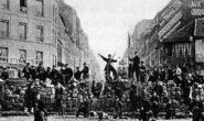 مانیفێستی فیدراسیۆنی هونەرمەندانی کۆمۆنەی پاریس.. لە ئینگلیزییەوە : عەبدوڵا سڵێمان(مەشخەڵ)
